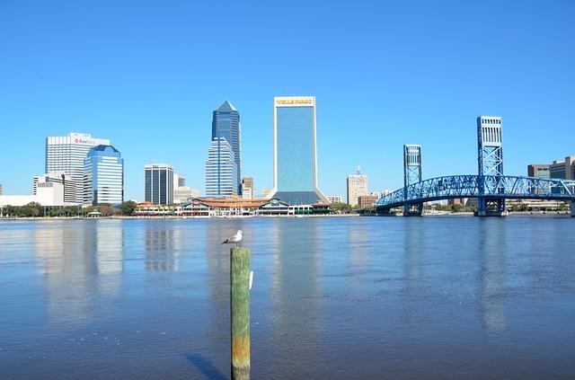 IND > Jacksonville, Florida: $100 round-trip- Feb-Apr (Including Spring Break)