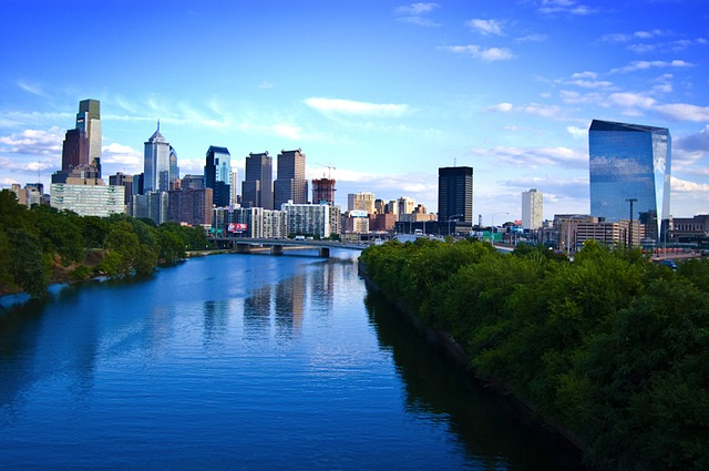 IND > Philadelphia, Pennsylvania: $190 round-trip