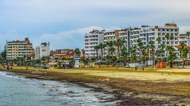 IND > Larnaca, Cyprus: Flight & 4 nights: $684- Dec-Feb [SOLD OUT]