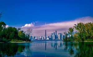 IND > Toronto, Canada: Flight & 5 nights: $367 – Nov-Jan