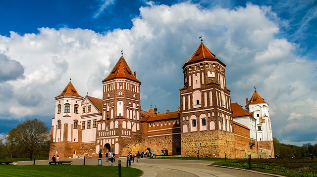 IND > Minsk, Belarus: Flight & 10 nights: $623 – Jan-Mar (Including President's Day Weekend) [SOLD OUT]