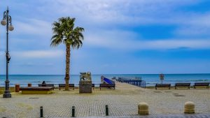 IND > Larnaca, Cyprus: Flight & 6 nights: $634 – Jan-Mar (Including President's Day Weekend)