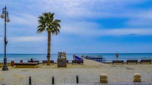 IND > Larnaca, Cyprus: Flight & 9 nights: $702 – Jan-Mar