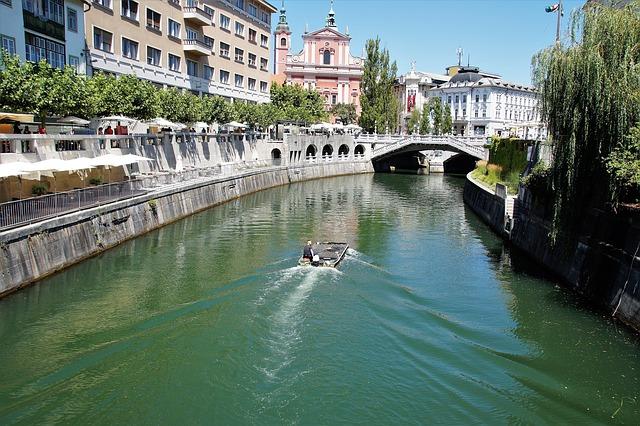 IND > Ljubljana, Slovenia: $573 round-trip- Nov-Jan