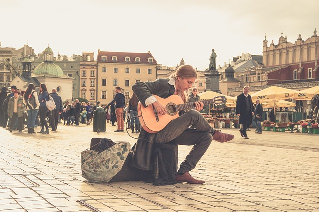 IND > Wroclaw, Poland: $635 round-trip- Nov-Jan (Including Winter Break)