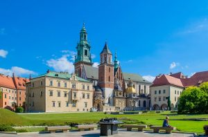 IND > Krakow, Poland: Flight & 11 nights: $731 – Dec-Feb (Including MLK Weekend)