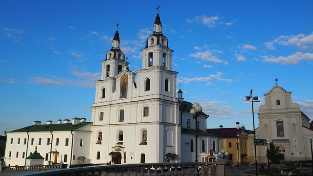 IND > Minsk, Belarus: Flight & 14 nights: $806- Feb-Apr [SOLD OUT]
