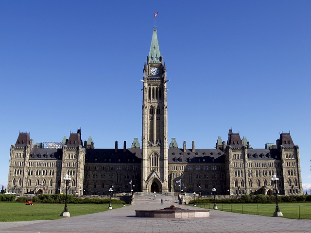 IND > Ottawa, Canada: Flight & 3 nights: $302- Jan-Mar  [SOLD OUT]