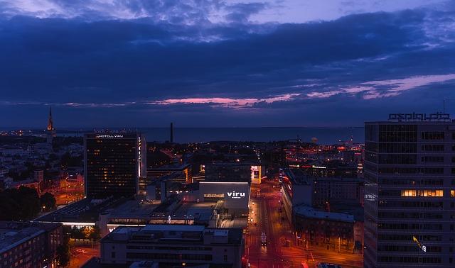 IND > Tallinn, Estonia: $559 round-trip- Oct-Dec (Including Thanksgiving)