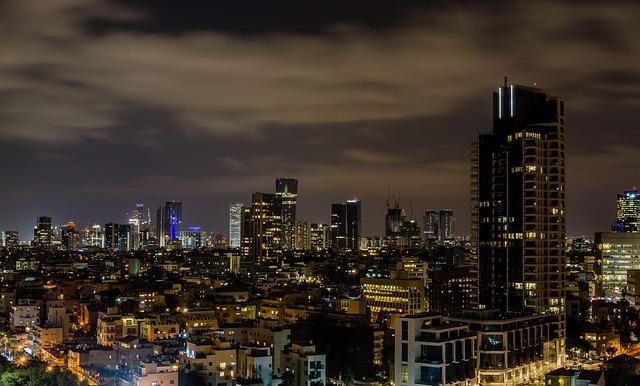IND > Tel Aviv, Israel: Flight & 11 nights: $1,199 – Feb-Apr (Including Spring Break)