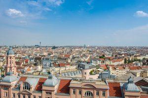 LAX > Vienna, Austria: Flight & 7 nights: $710 – Nov-Jan