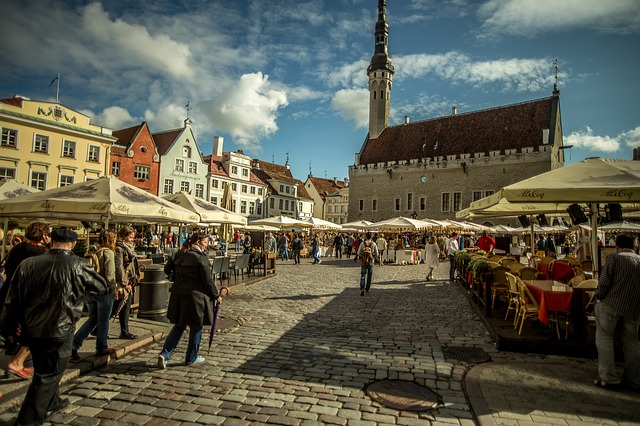 SNA > Tallinn, Estonia: Flight & 7 nights: $687- Jan-Mar [SOLD OUT]
