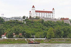 LAX > Bratislava, Slovakia: Flight & 9 nights: $932 – Nov-Jan (Including Thanksgiving)