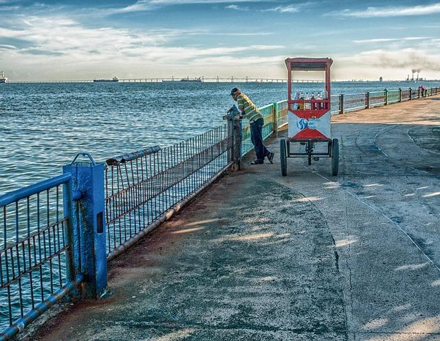 LAX > Maracaibo, Venezuela: $676 round-trip- Oct-Dec