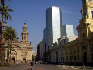 LAX > Santiago, Chile: Flight & 4 nights: $1,015 – Nov-Jan (Including Winter Break)