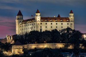 LAX > Bratislava, Slovakia: Flight & 7 nights: $842 – Dec-Feb (Including MLK Weekend)