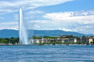 LAX > Geneva, Switzerland: Flight & 7 nights: $898 – Dec-Feb (Including MLK Weekend)