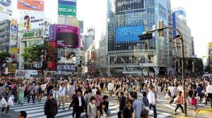 SNA > Tokyo, Japan: Flight & 6 nights: $845 – Nov-Jan (Including Winter Break)