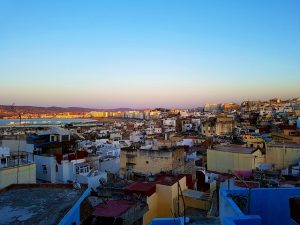 LAX > Tangier, Morocco: Flight & 5 nights: $801 – Oct-Dec (Including Thanksgiving)