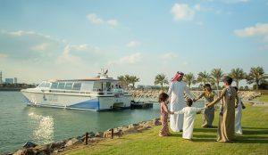 – Jan-Mar SNA > Abu Dhabi, United Arab Emirates: Flight & 5 nights: $987