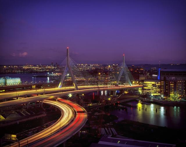 LAX > Boston, Massachusetts: $175 round-trip- Mar-May