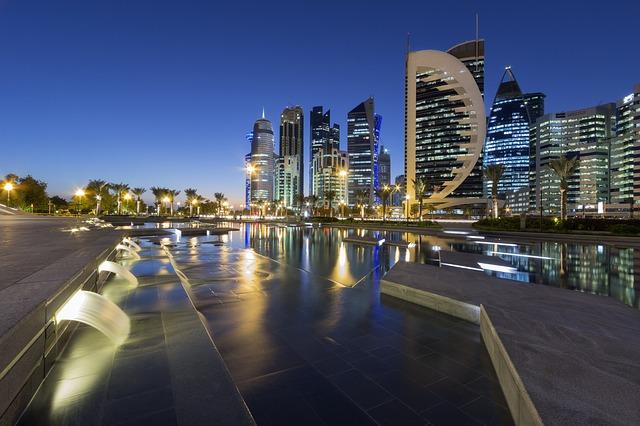 SNA > Doha, Qatar: Flight & 6 nights: $1,032 – Feb-Apr [SOLD OUT]