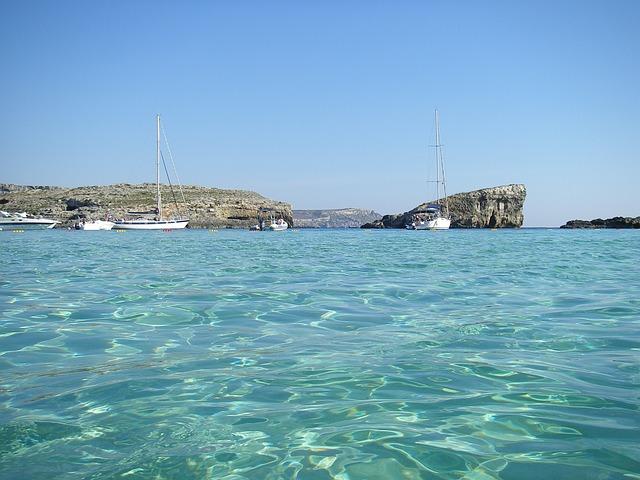 LAX > Luqa, Malta: $508 round-trip- Oct-Dec
