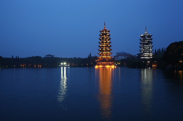 LAX > Guilin, China: $399 round-trip- Jul-Sep