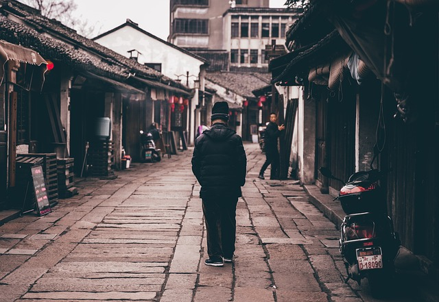 LAX > Nanning, China: $353 round-trip- Aug-Oct