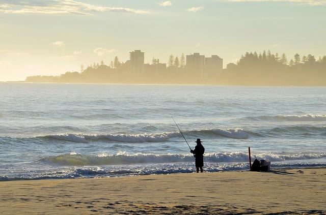 LAX > Coolangatta, Australia: $773 round-trip- Jul-Sep
