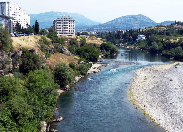 LAX > Podgorica, Montenegro: $840 round-trip- Jul-Sep