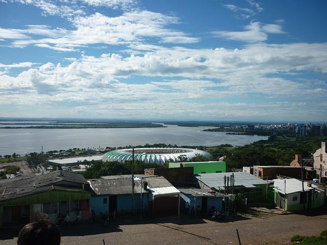LAX > Porto Alegre, Brazil: $683 round-trip- Sep-Nov (Including Fall Break)