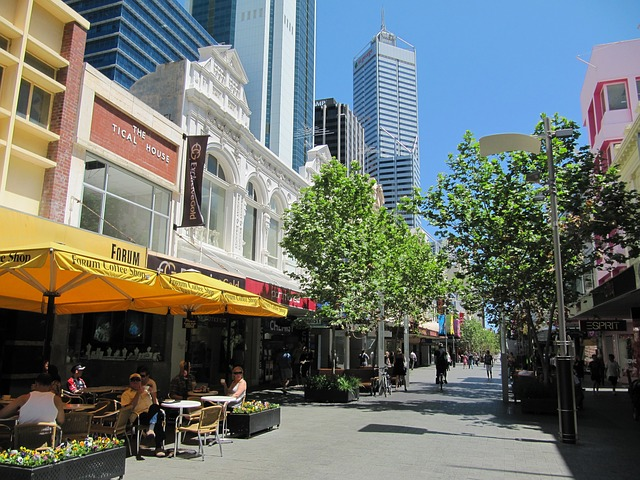 LAX > Perth, Australia: $675 round-trip- Oct-Dec