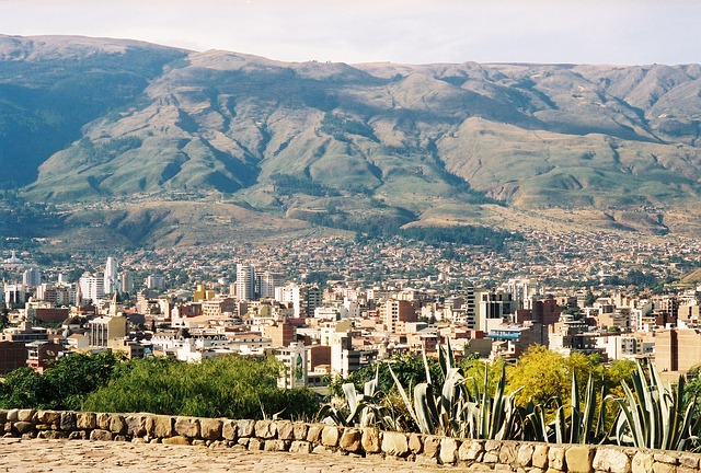 MIA > Santa Cruz de la Sierra, Bolivia: $436 round-trip – Nov-Jan (Including Thanksgiving)