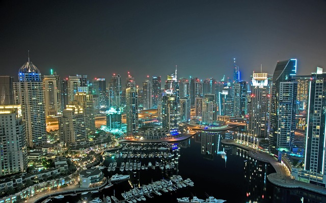 MIA > Abu Dhabi, United Arab Emirates: Flight & 6 nights: $1,216 – Feb-Apr (Including Spring Break) [SOLD OUT]