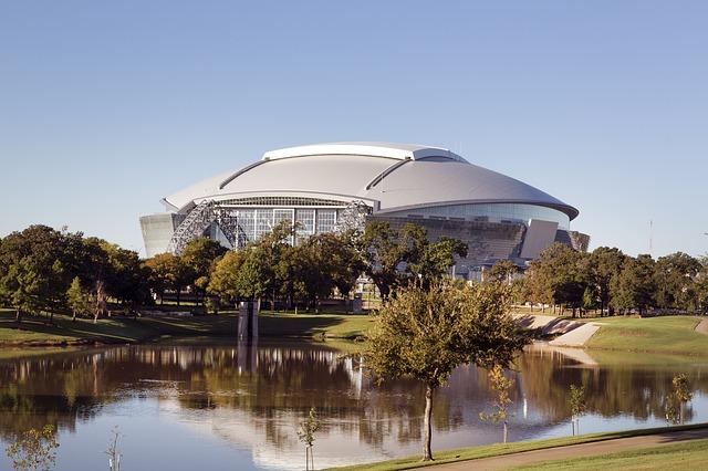 FLL > Dallas, Texas: $148 round-trip – May-Jul (Including Summer Break)