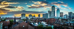 FLL > Boston, Massachusetts: From $48 round-trip – Jul-Sep