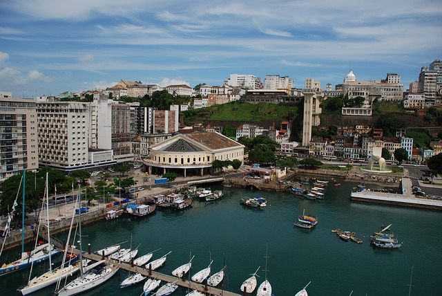 MIA > Salvador, Brazil: $510 round-trip – Aug-Oct (Including Labor Day) [SOLD OUT]