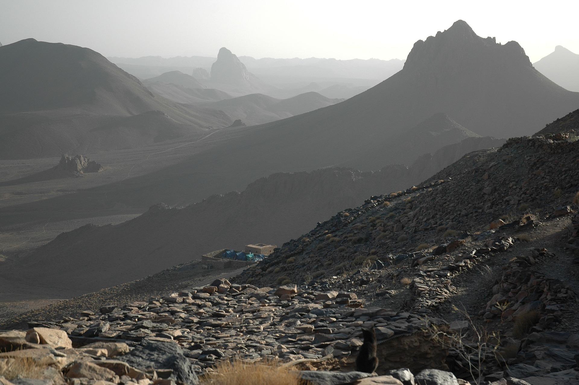 MIA > Algiers, Algeria: $653 round-trip – Aug-Oct [SOLD OUT]