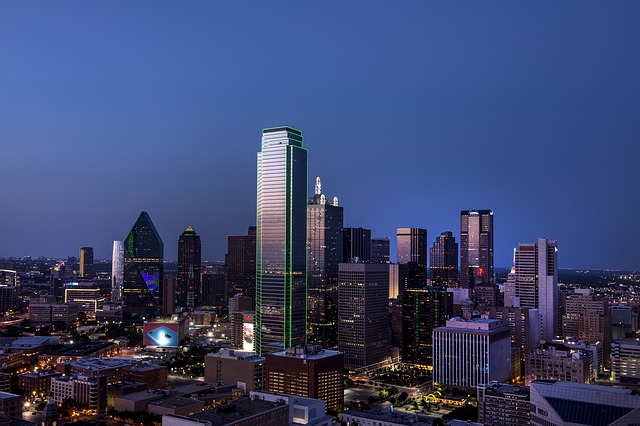 MSP > Dallas, Texas: $108 round-trip- May-Jul (Including Summer Break) [SOLD OUT]