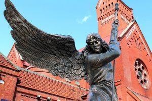 MSP > Minsk, Belarus: Flight & 14 nights: $1,049
