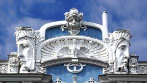 MSP > Riga, Latvia: Flight & 8 nights: $660 – Oct-Dec (Including Thanksgiving)