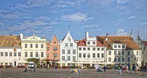 MSP > Tallinn, Estonia: Flight & 7 nights: $695 – Dec-Feb (Including MLK Weekend)