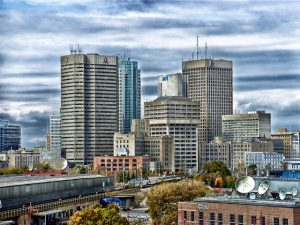 MSP > Winnipeg, Canada: Flight & 4 nights: $358 – Oct-Dec