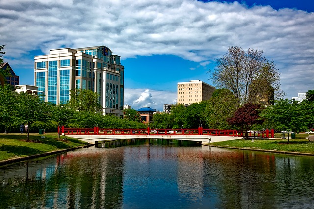 MSP > Huntsville, Alabama: $168 round-trip- Apr-Jun
