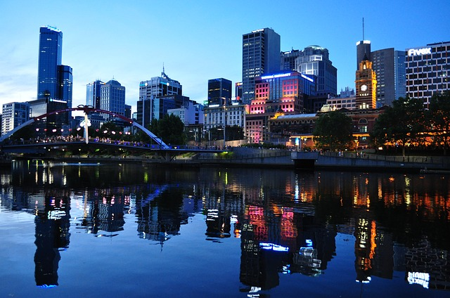 MSP > Melbourne, Australia: $1270 round-trip- Jul-Sep (Including Summer Break)