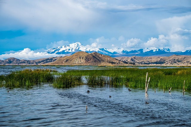 MSP > Santa Cruz de la Sierra, Bolivia: $604 round-trip- Nov-Jan