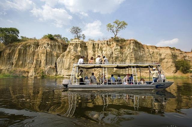 MSP > Entebbe, Uganda: $821 round-trip- Oct-Dec