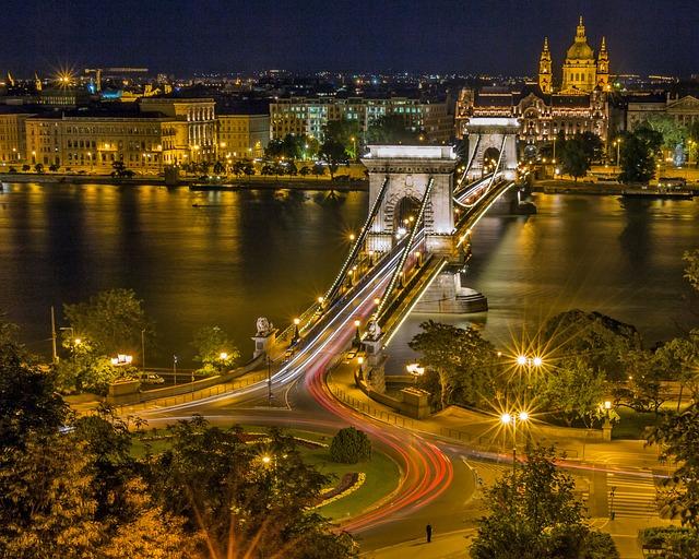 New York To Hungary