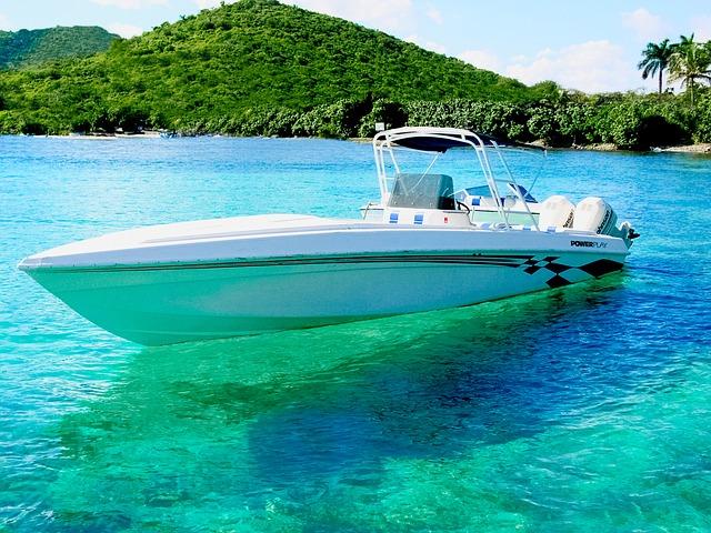 New York To U.S. Virgin Islands